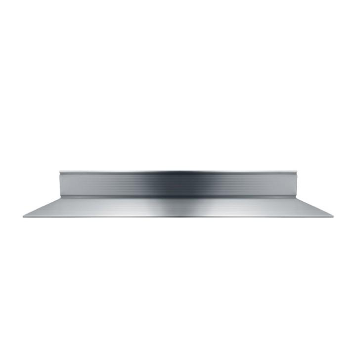 Mensole Di Alluminio.Teca Mensola Rexite Design Italy