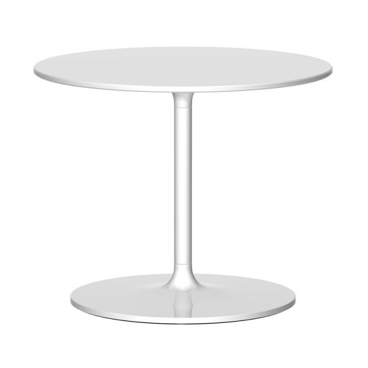 Poppy - Tavolino rotondo diametro 50 cm
