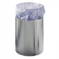 Nox - Cestino con supporto per sacchetti