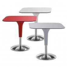 Zanziplano - Tavolo quadrato 80 x 80 cm